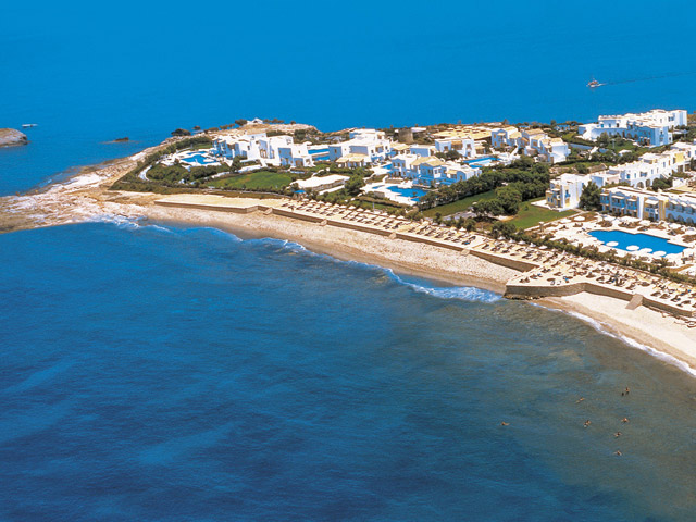 Aldemar Knossos Royal Village