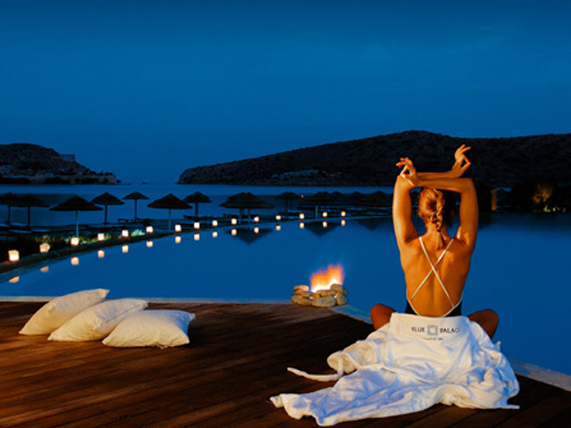 The Elounda Spa & Thalassotherapy