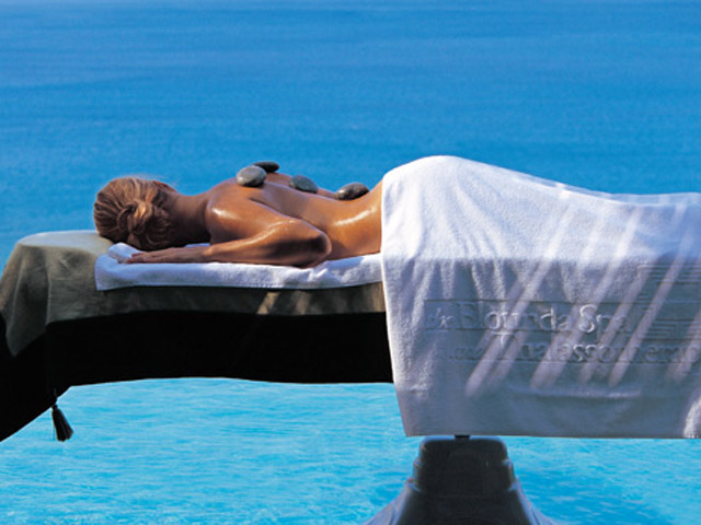 The Elounda Spa & Thalassotherapy - Signature Treatment